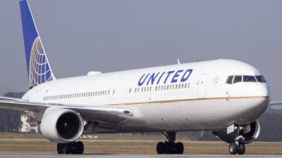 NFL Player Sues United Airlines With Allegations Of Sexual Assault During Flight