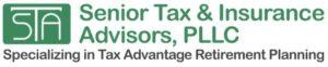 Senior Tax & Insurance Logo