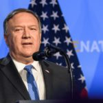 """Secretary Of State Mike Pompeo Says U.S. Has To Take """"Different Path"""" Regarding China"""