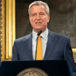 NYC Announces Plans For Schools: Rotate In-Person Classes, Per CDC's Clarification Of Guidelines