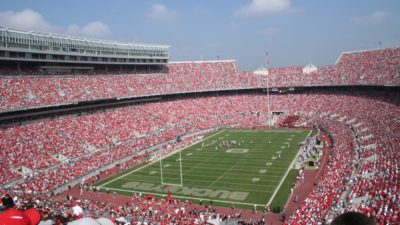 Big Ten Moving To Conference-Only Schedule This Fall