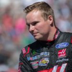 Rookie Cole Custer Wins First Series Race At Kentucky Speedway