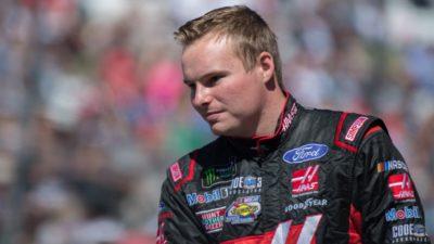 Rookie Cole Custer Wins First Series Race At Kentucky Speedway