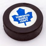 Toronto Maple Leafs Defeat Columbus Blue Jackets 3-0 To Even Series At One