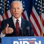 Joe Biden Will Not Travel To DNC In Milwaukee To Accept Democratic Nomination