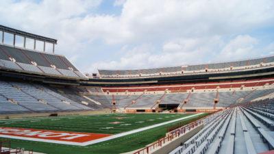 DKR Texas Memorial Stadium
