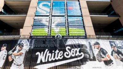 Chicago White Sox Clinch Spot In AL Playoffs With Win Against Minnesota Twins