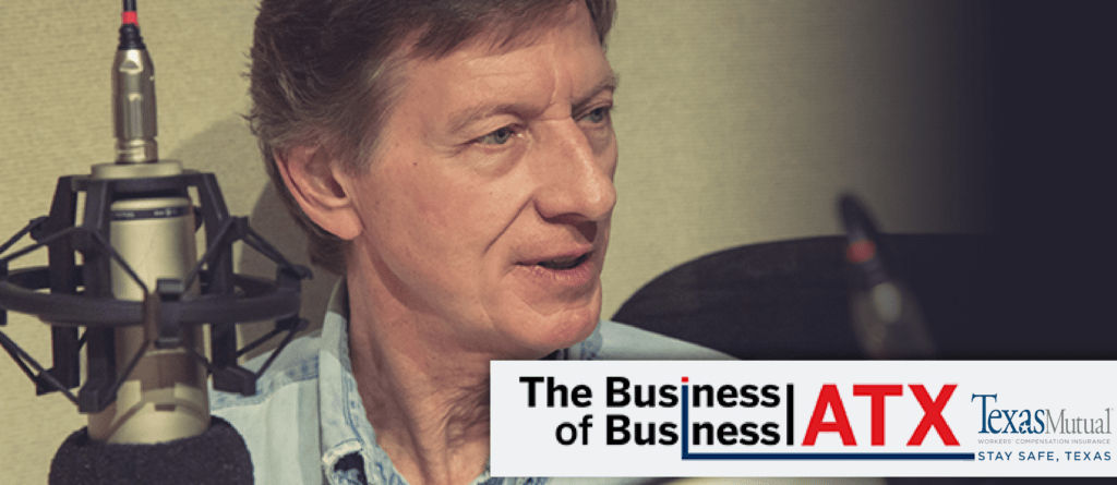 Business of Business Podcast image