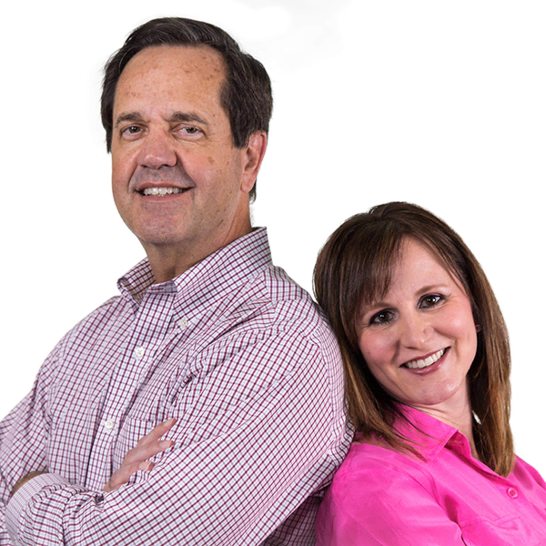 Mark and Melynda