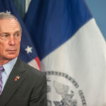Bloomberg spends millions on Biden campaign in Texas and Florida