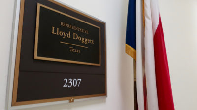 Lloyd Doggett