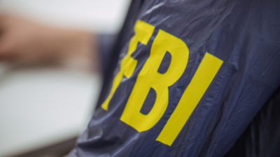 FBI Austin Bomb home made arrest