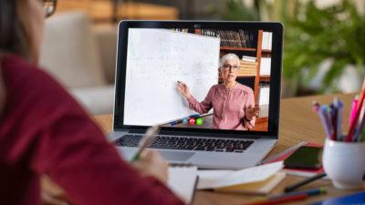 Online Learning Del Valle Baty