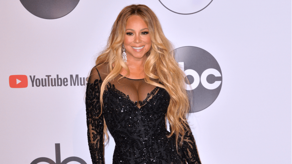 Mariah Carey Announces Christmas Special For AppleTV Featuring All-Star Lineup