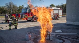 Austin Fire Department tips Thanksgiving Turkey fry frying