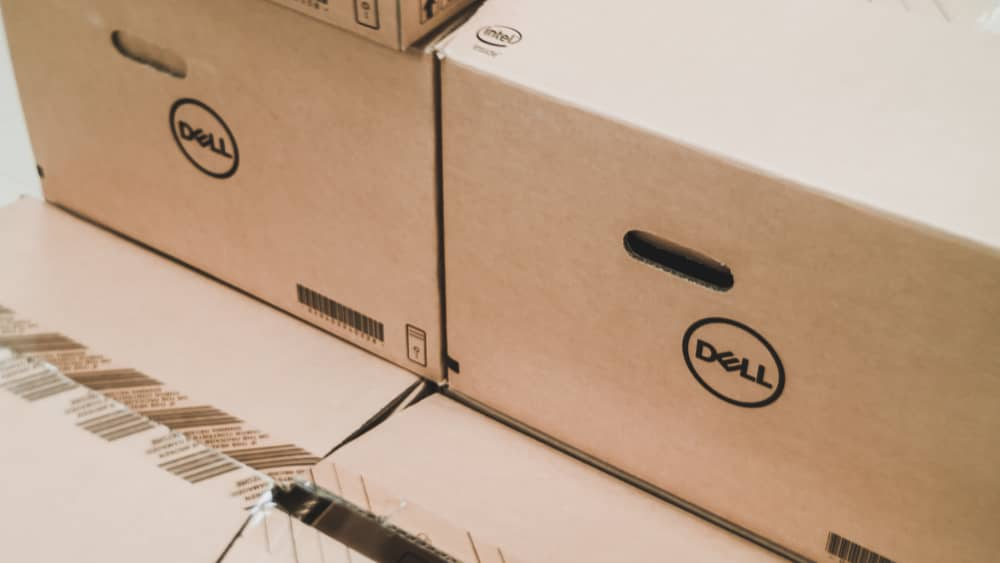 Dell Technologies Q3 earnings covid 19 quarantine boost in sales