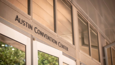 COVID 19 cases on the rise Austin Convention Center wont get patients staffing problem