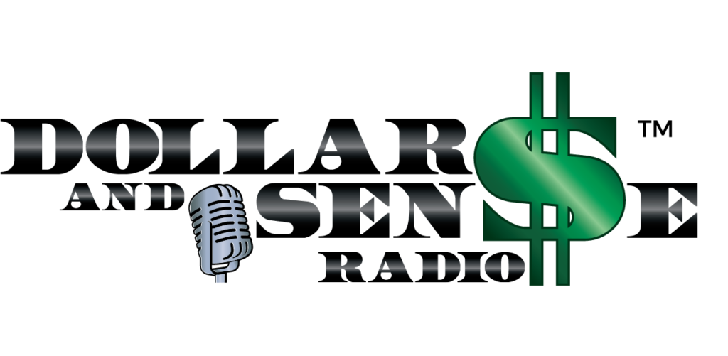 Dollars and Sense Logo
