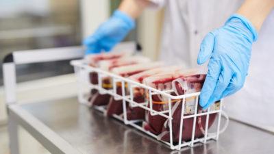 Austin Blood Bank needs Convalescent Plazma