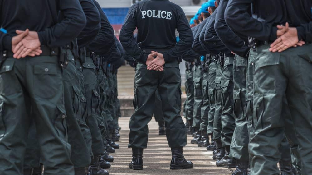 Austin Police Academy needs major reform
