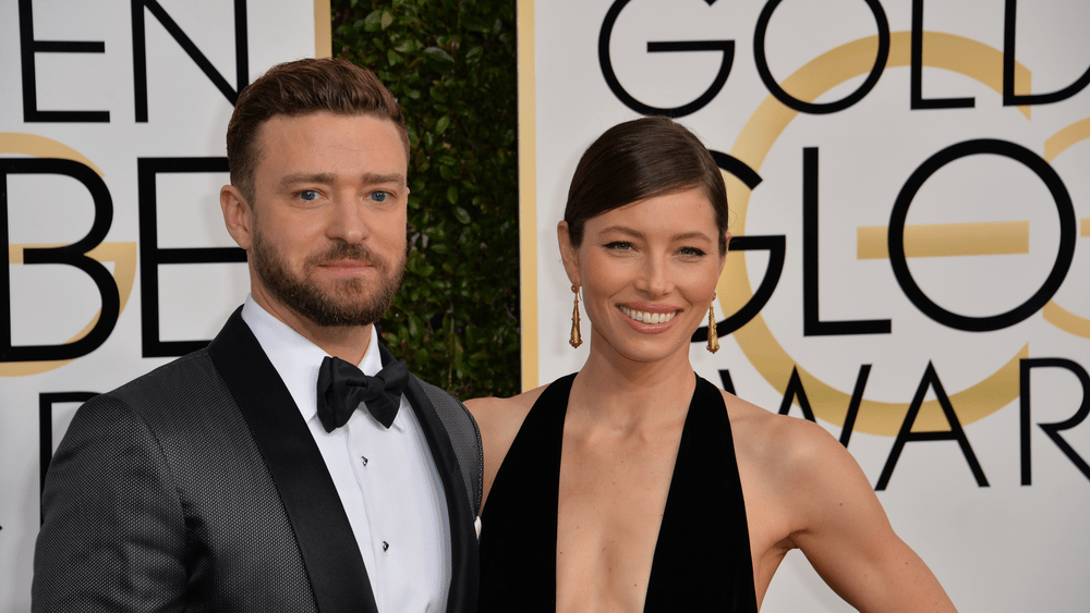 Justin Timberlake confirms he and wife Jessica Biel have welcome new son, Phineas