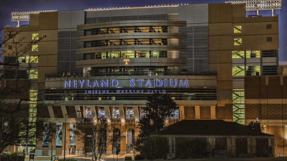 University of Tennessee fires football coach Jeremy Pruitt