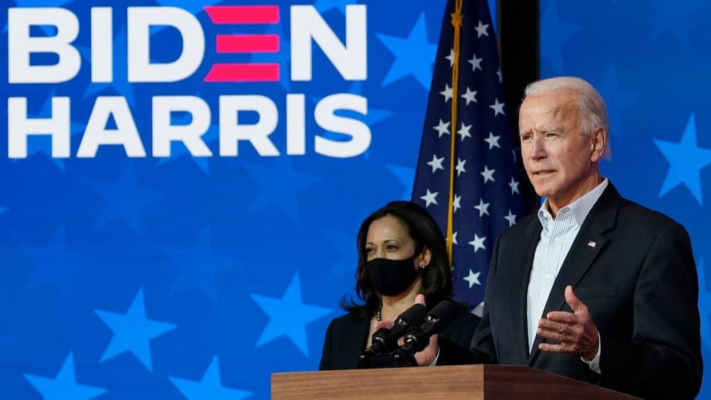 Diamond Joe Biden Kamala Harris take oath of office President Vice
