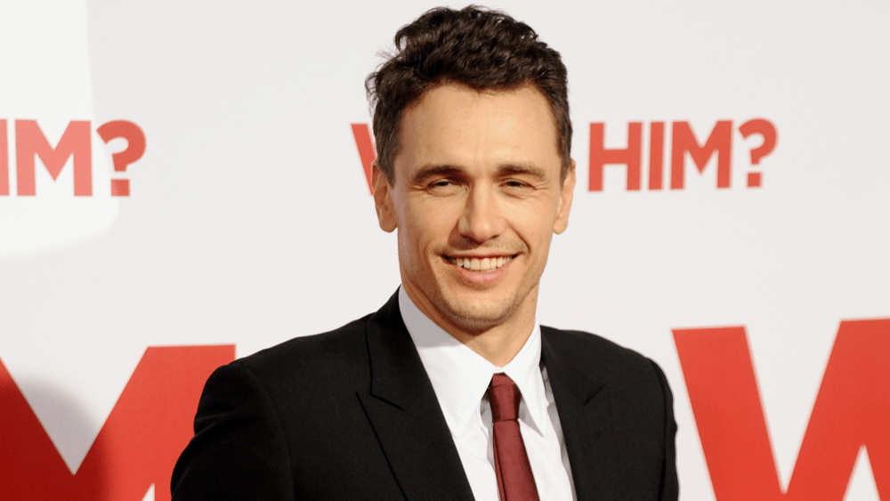 James Franco reaches settlement with former students sexual misconduct case
