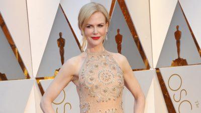 New series 'Roar' starring Nicole Kidman and Cynthia Erivo coming to Apple TV+