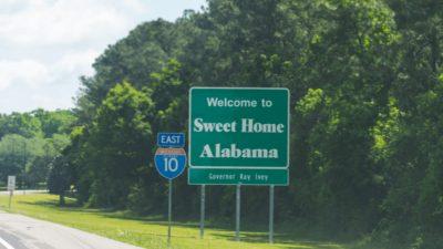 Alabama's governor eases COVID-19 restrictions but extends mask order until April 9