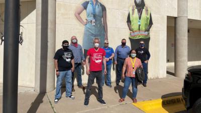 Central Texas Teachers Unions