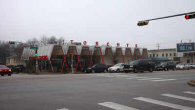 Torchy's Tacos South Congress