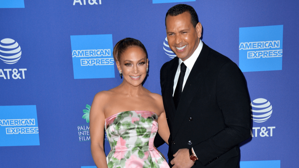 Jennifer Lopez & Alex Rodriguez break up and officially end their engagement