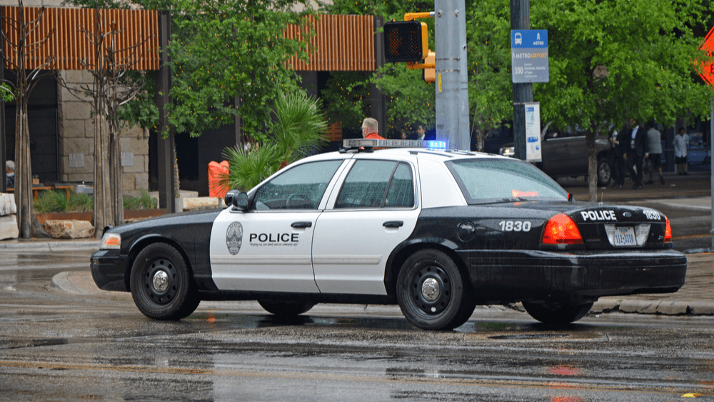 Suspect at large after three people are killed in shooting near Austin shopping center