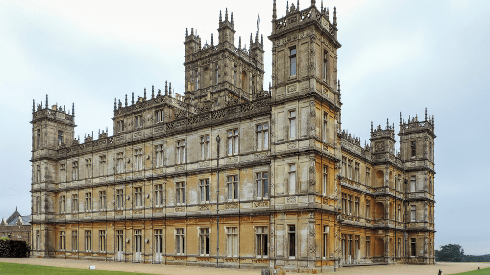 'Downton Abbey 2' set to open in theaters this December
