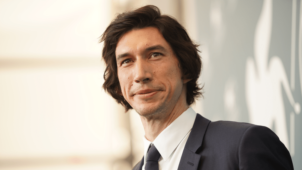 'Annette,' starring Adam Driver and Marion Cotillard, will open the 2021 Cannes Film Festival