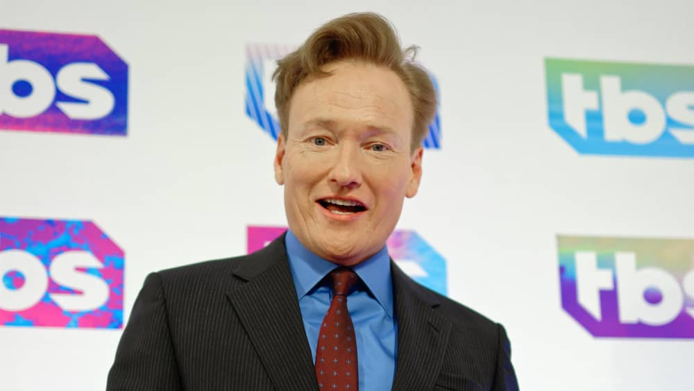 Conan O'Brien to host the final episode of 'Conan' on June 24