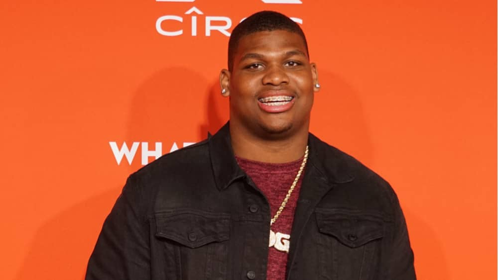 NY Jets DL Quinnen Williams to miss 2 months due to broken foot