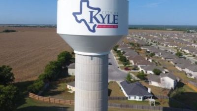 Kyle Approves New Sex Offender Ordinance