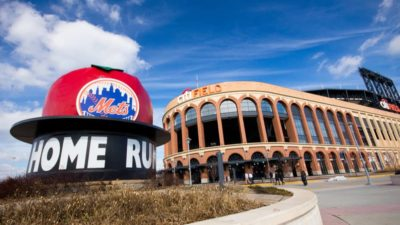 NY Yankees and Mets will offer free tickets for those who received COVID-19 vaccine at stadiums