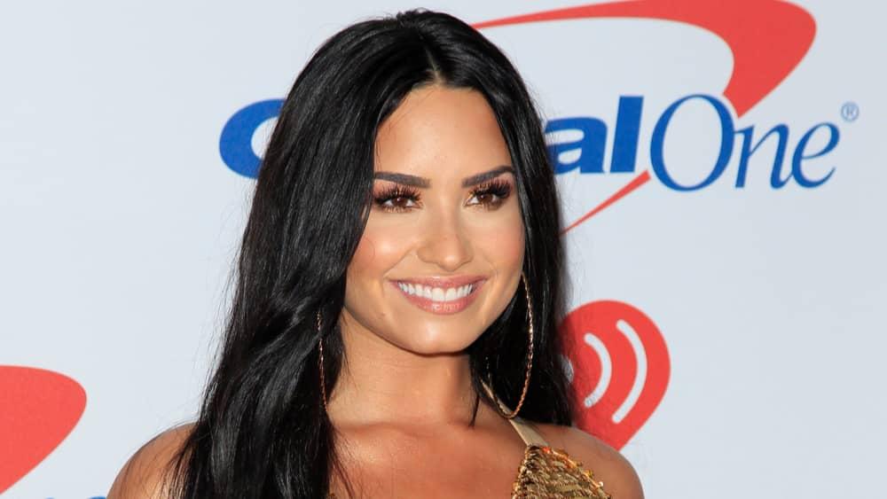 Demi Lovato to host UFO Investigation series 'Unidentified' on Peacock