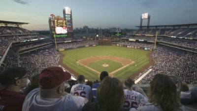 Philadelphia 76ers and Phillies will lift COVID restrictions to allow full capacity crowds starting June 11th