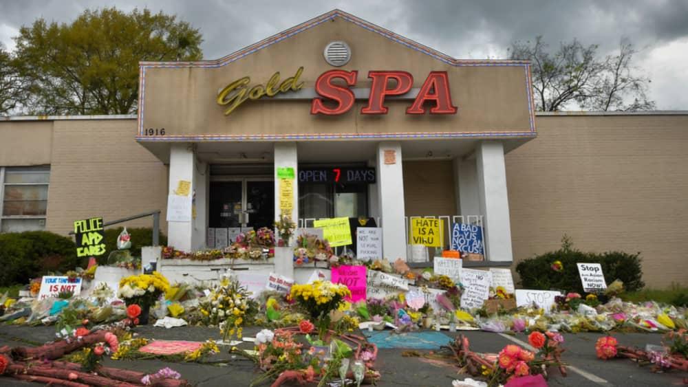 Prosecutors in Georgia to seek death penalty in Atlanta-area spa shootings which killed 8
