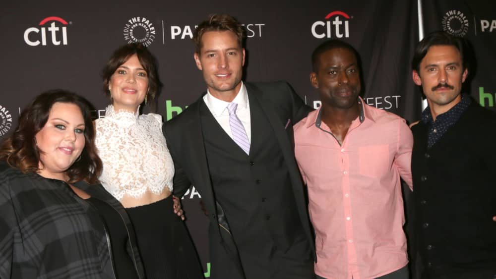 NBC's 'This Is Us' to end after Season 6