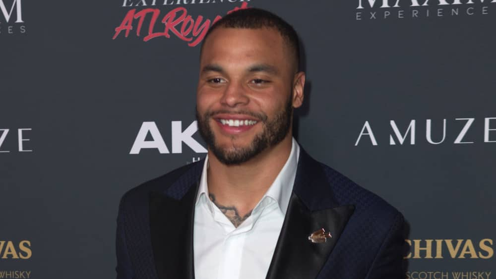 Cowboys head coach Mike McCarthy says Dak Prescott expected to fully participate at Dallas training camp