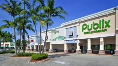 Shooting inside Publix grocery store in Florida leaves 3 dead, including toddler