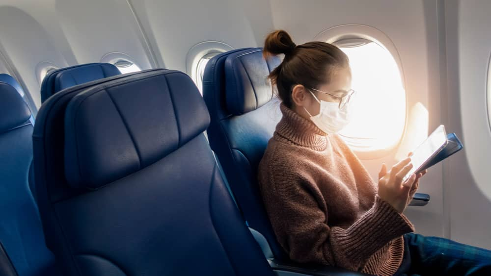 FAA announces new fines for 'unruly' airline passengers who refuse to wear masks