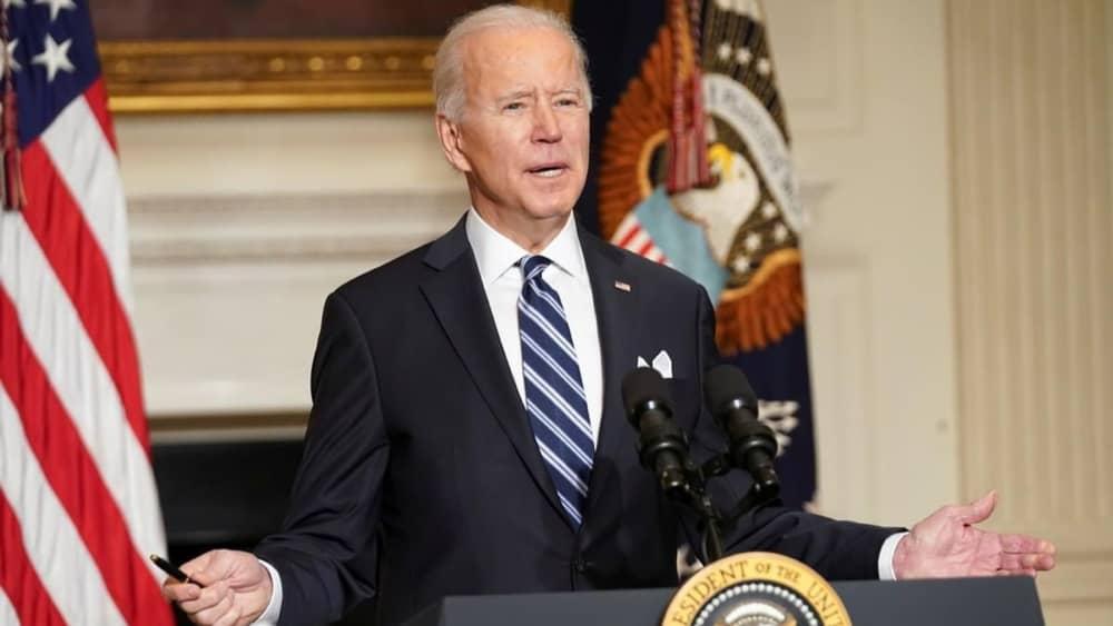 Biden administration unveils plan to fight against domestic terrorism