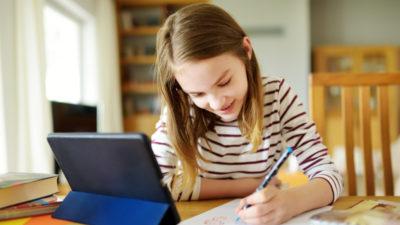 Online-Digital-learning