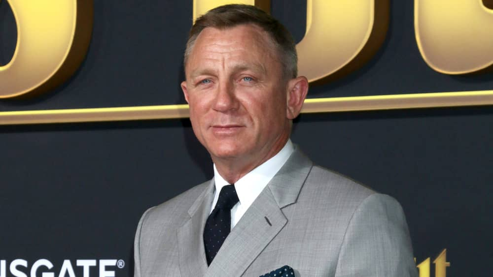 """Upcoming James Bond film 'No Time To Die"""" releases new trailer"""